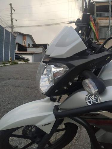 Imagem 1 de 3 de Ys Yamaha Fazer 150 Sed