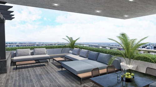 Vendo Moderno Apartamento En La Rinconada Santiago