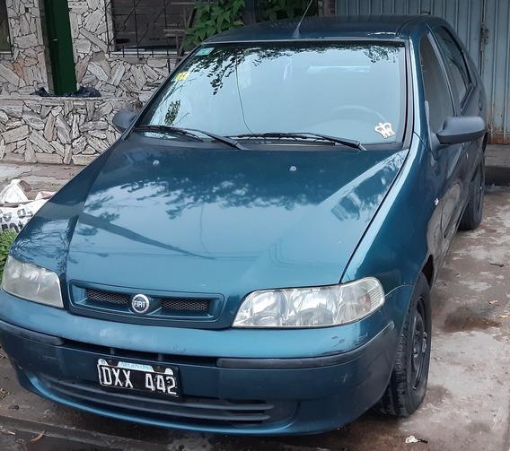 Fiat Palio 1.7 El 2001
