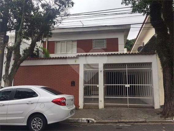 Casa-são Paulo-jabaquara | Ref.: 375-im370727 - 375-im370727