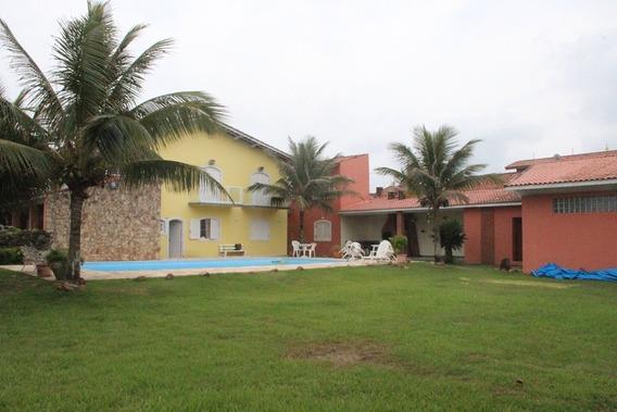 Casa Frente A Praia