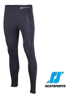 Calza Térmica Primera Piel S/ Costuras Scat Mujer - Ciclos