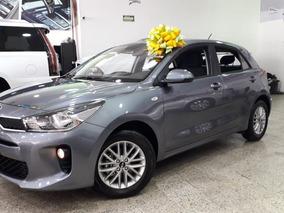 Kia Rio Hatchback Lx 2019