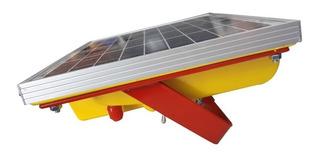Boyero Solar Electrificador 400km Aprox Envio Gratis