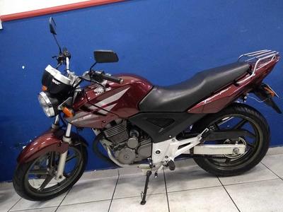 Cbx 250 Twister 2008 Linda 12 X 657 Ent 1.000 Rainha Motos