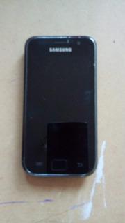 Celular Samsung Galaxy S Gt-i1900b (display Queimado )