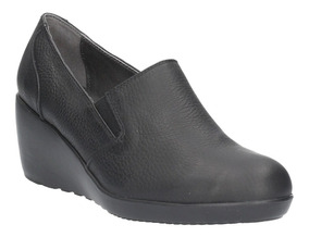 Zapato Slender 16 Hrs Mujer Negro - M641
