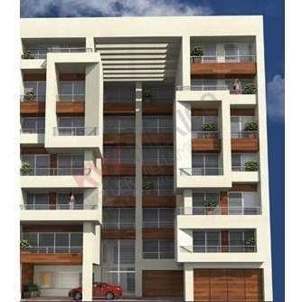 Pre-venta De Lujoso Departamento En La Zona Diamante De La Ciudad Con Terraza Y Gimnasio