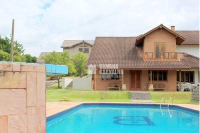 Casa À Venda No Condomínio Village Castelo Em Itu - Ca7222