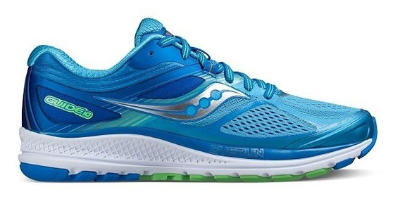 Tênis Saucony Guide 10 Everun - Women