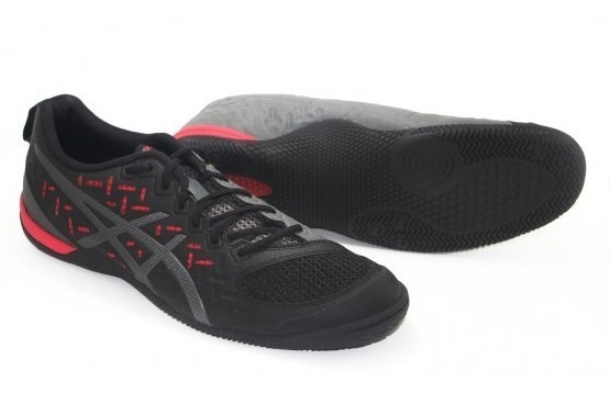 Tênis Chuteira Asics Fortius Tr Crossfit Indoor Marceloshoes