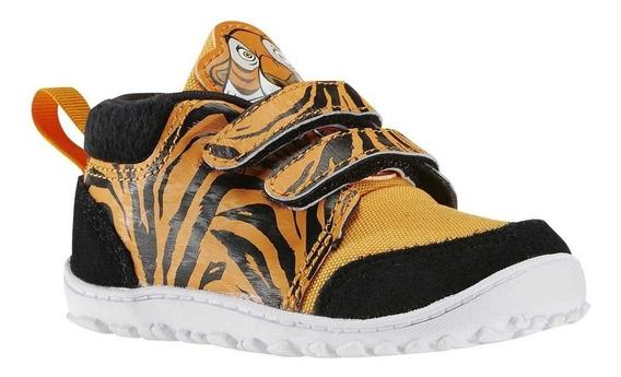 Zapatillas Reebok Jb Shere Khan Tigre Infant- Sagat Deportes