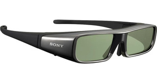 Lentes Sony 3d Tdg-br250 Ideal Sony Bravia Theatre