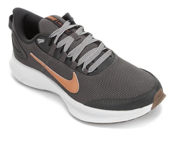 Tênis Nike Runallday 2 Original + Nf!!!