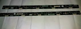 Placas Buffer Tv Samsung Pn43h4000ag Lj41-10357/lj41-10358a