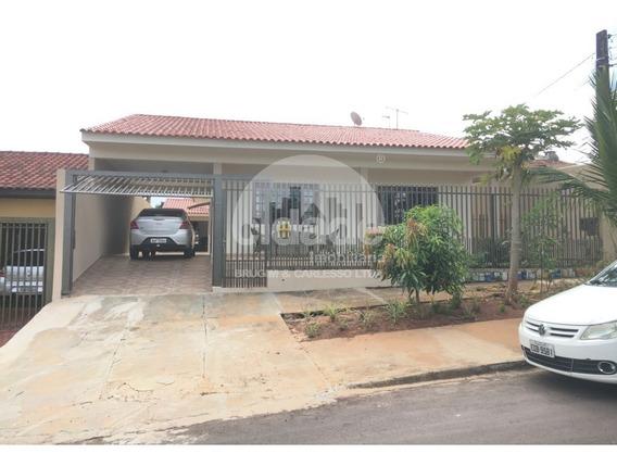 Casa Residencial Para Venda - 99475.001