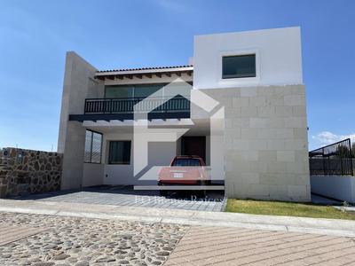 Lomas De La Vista, Exclusiva Privada Con Alberca