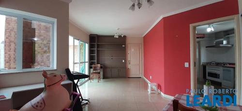 Apartamento - Tatuapé - Sp - 635060