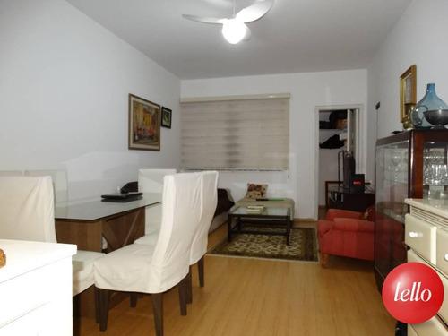 Imagem 1 de 22 de Apartamento - Ref: 219248