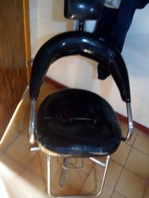 Cadeira Hidráulica Pra Cabeleireiro