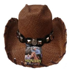 Sombrero Aguadeño Rebelde!