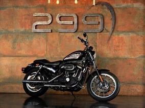 Harley-davidson Xl Sportster 883r 2013/2013