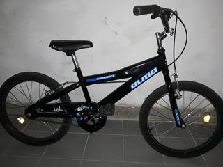 Bicicleta Olmo Cosmobots - Rodado 20 - Excelente Estado!