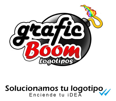 Solucionamos Tu Logotipo, 3 Opciones A Elegir