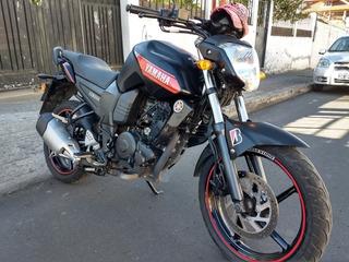 Yamaha Fz 16 2014 15000km