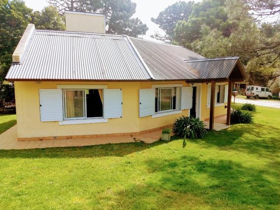 # Valeria Del Mar - Hermosa Casa 3 Amb - Residencial Centro