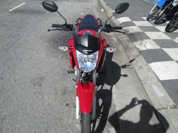 Honda Fan Esdi 160