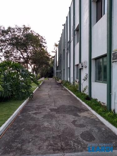 Imagem 1 de 15 de Galpão - Paraíso (polvilho) - Sp - 546479