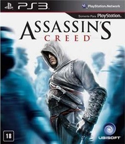 Game Ps3 Assassins Creed