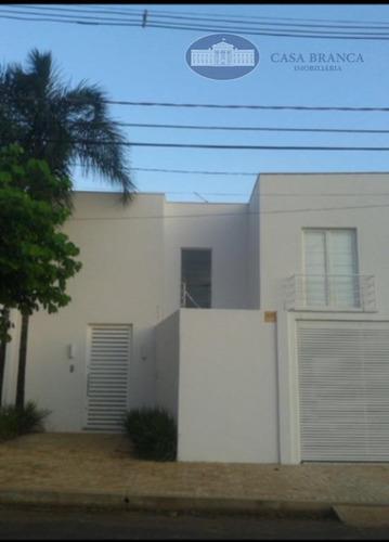 Imagem 1 de 9 de Casa Residencial À Venda, Jardim Nova Yorque, Araçatuba - So0024. - Ca0553