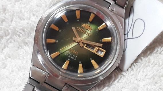 Relógio Orient A A A , Automático, 27 J !
