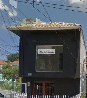 Sobrado Para Alugar, 85 M² Por R$ 2.800,00/mês - Ipiranga - São Paulo/sp - So0935