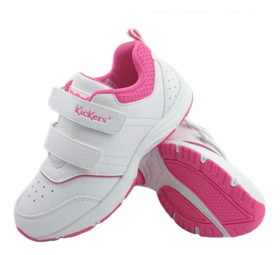 Zapatillas Kickers Snoop Colegial Niña 595549 Empo2000
