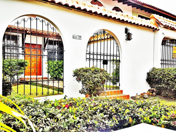 Hermosa Casa Estilo Español, Uso Residencial, San Francisco