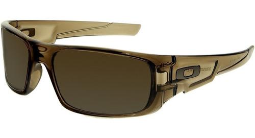 Oakley Crankshaft  Sunglasses  / Lunas Brown Iridium