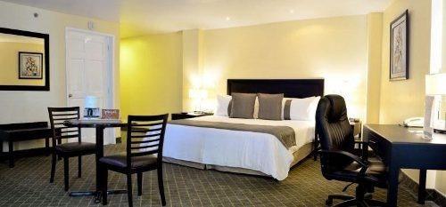 Pachuca Hotel 4 Estrellas Hermoso Usd 3