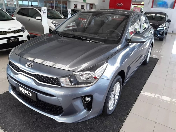 Kia All New Rio Emotion 2020 Mt/ 1.4