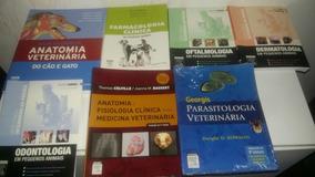 Coletânea Veterinária, Várias Especialidades.