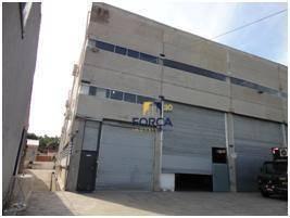 Galpão Para Alugar, 2000 M² - Vila Jaguara - São Paulo/sp - Ga0187