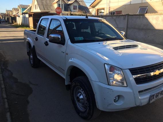 Chevrolet Dmax Diesel Diesel 2,5 Cc 4x2