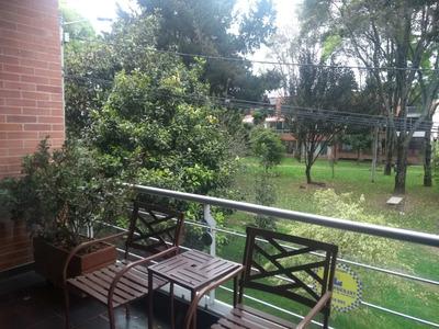 Venta. Apartamento. Chicó Navarra - Bogotá.