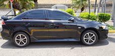 Mitsubishi Lancer 2012 Automático Transmisión Variable Negoc