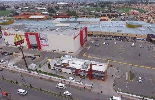 Locales Desde 47 M2 En Renta, Plaza Chimalhuacán, Edo. Méx.