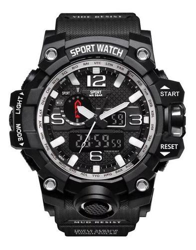 Relógio Militar Sport Watch