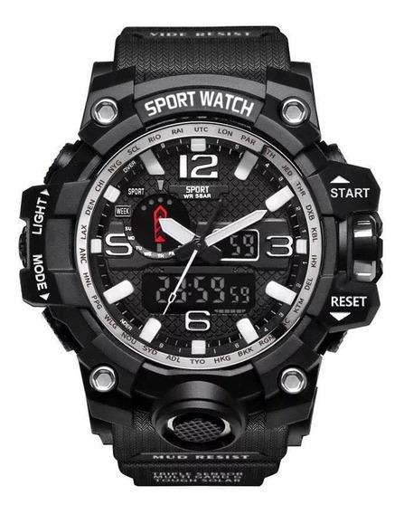 Relógio Militar Sport