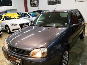 Ford Fiesta 2005 Street 1.0 Com Ar Condicionado